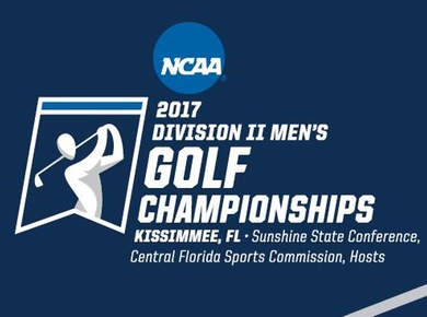 Spartans Set For NCAA Division II Men's Golf Championships