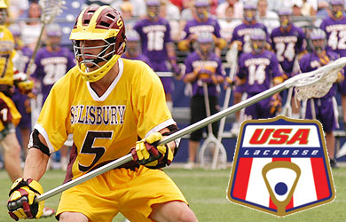 Former Sea Gull Eric Martin selected to U.S. National Training Team