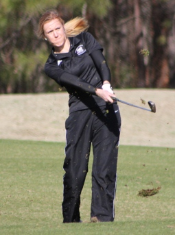 Golf Scores From Benedict College Invite