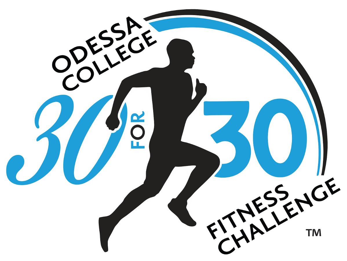 Odessa College 30 For 30 Fitness Challenge