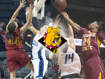 FSU Basketball Continues GLIAC Play This Week