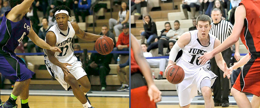 Moton, Bartoldus lead Brandeis men past Becker, 78-58