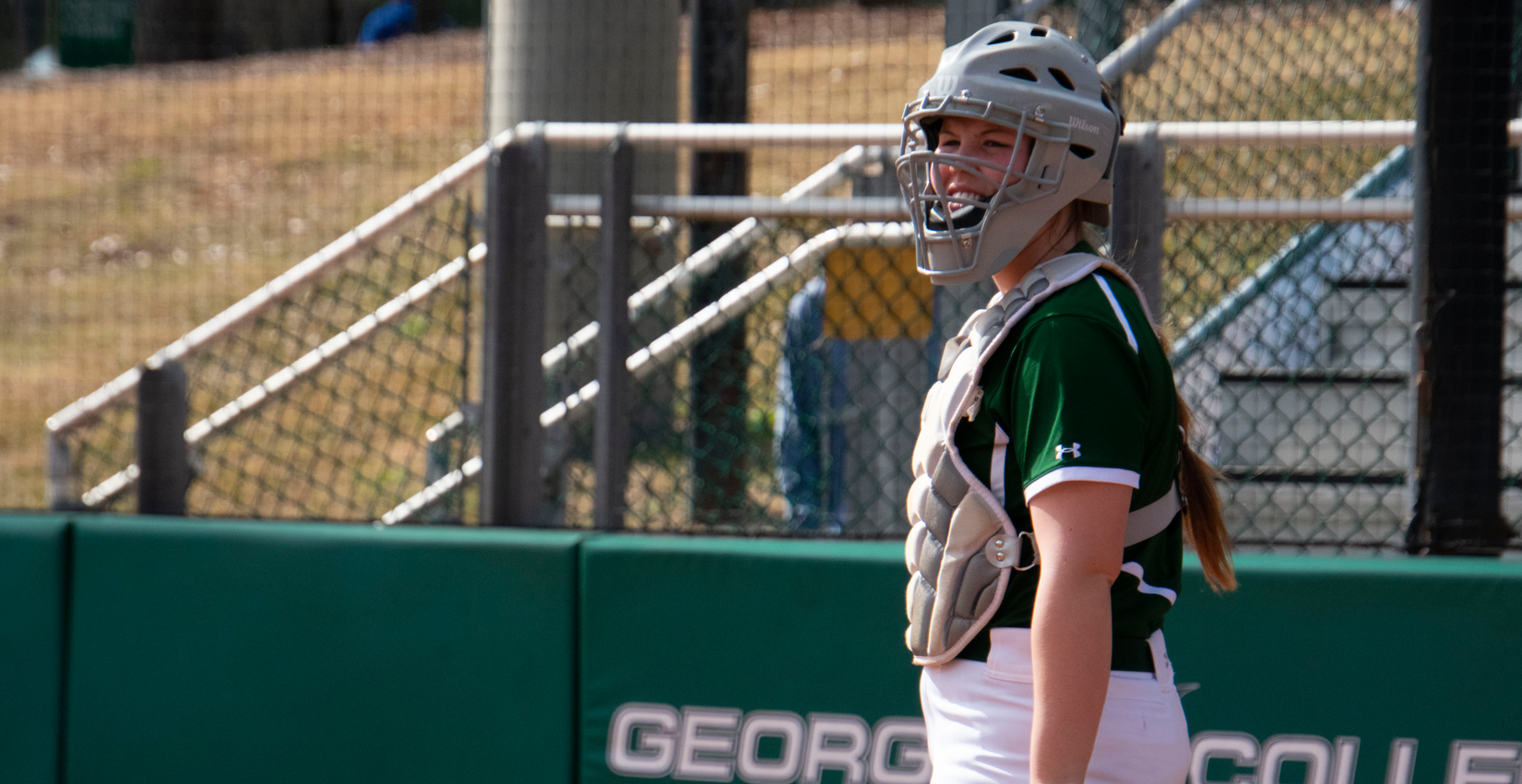 Late Heroics Help Bobcat Softball Sweep Tight Contests with NGU, 5-4 and 2-1