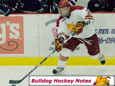 Weekly Notes Games 5-6: Robert Morris at Ferris State