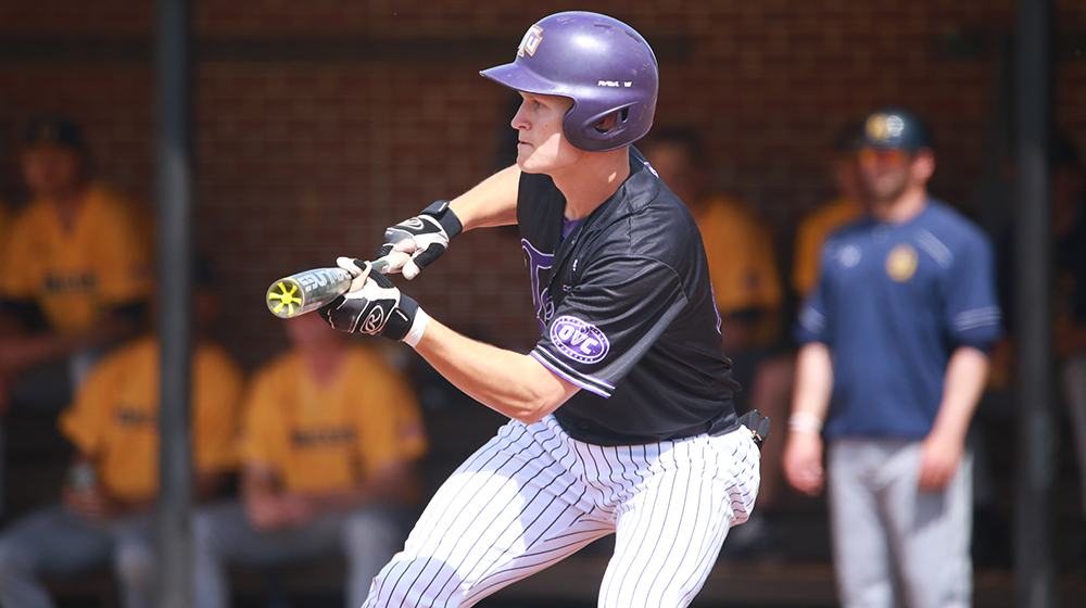 Golden Eagles to host Central Arkansas, will play doubleheader Friday due to weather