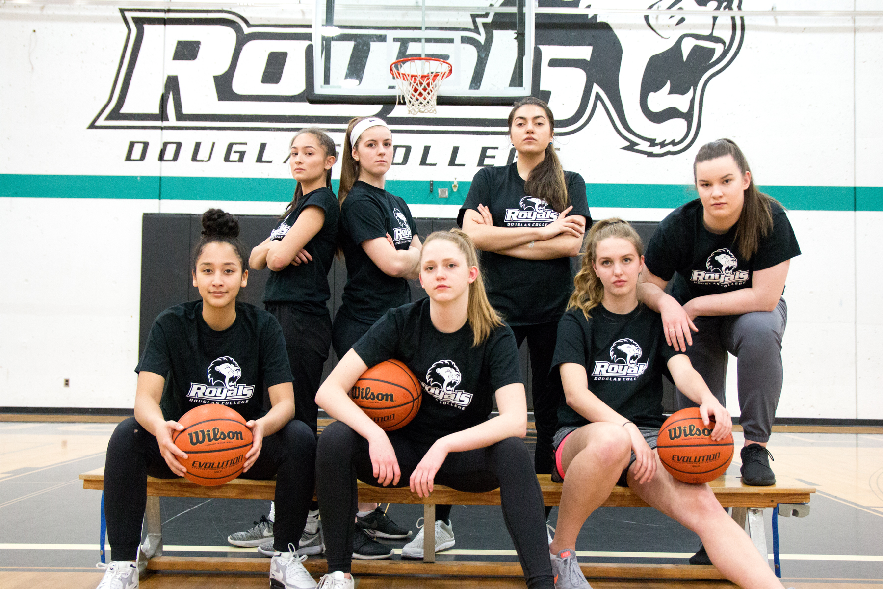 2018 Women's Basketball Recruits