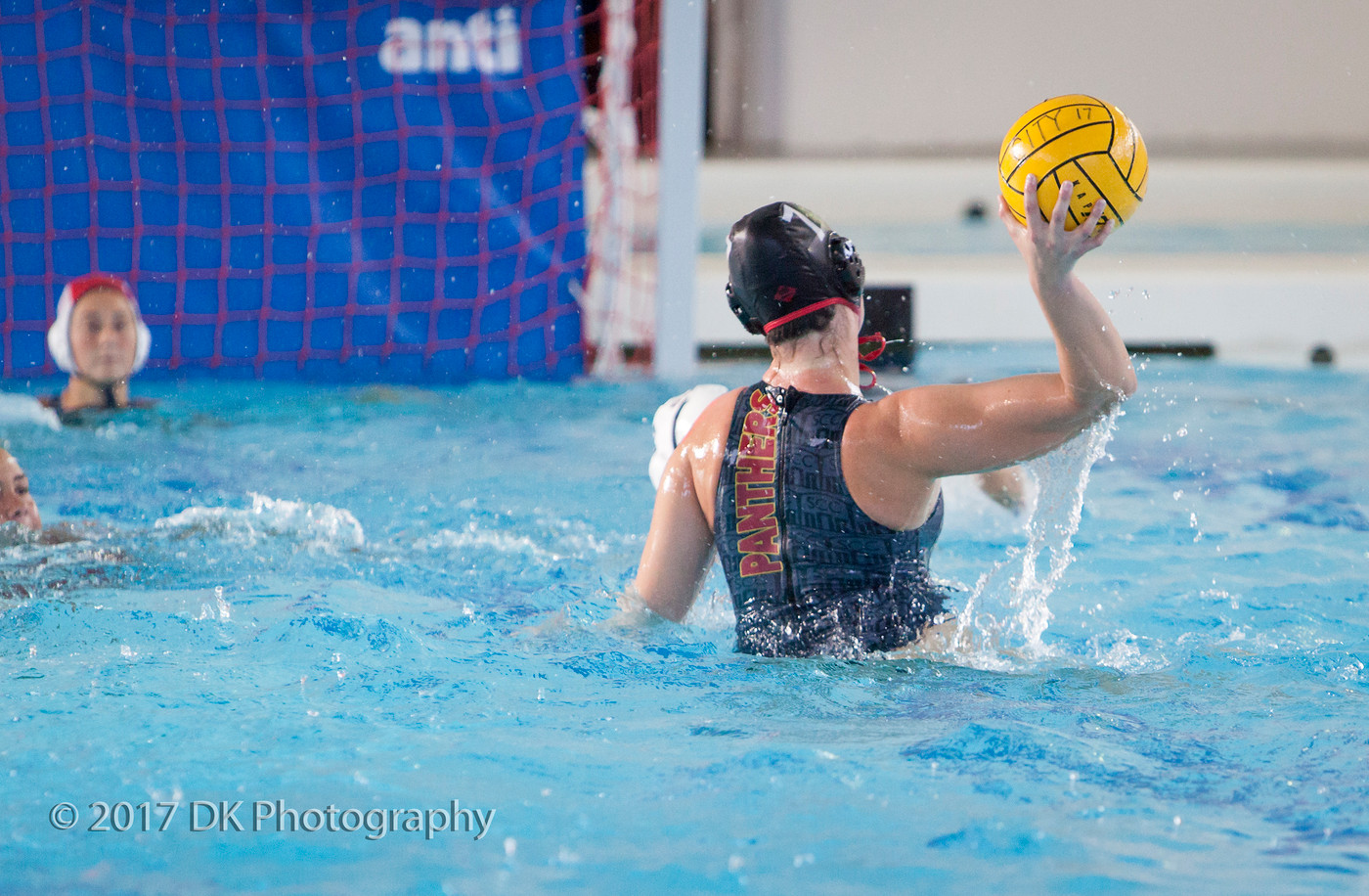Panthers score a season high 7 goals, but lose to Modesto 13-7