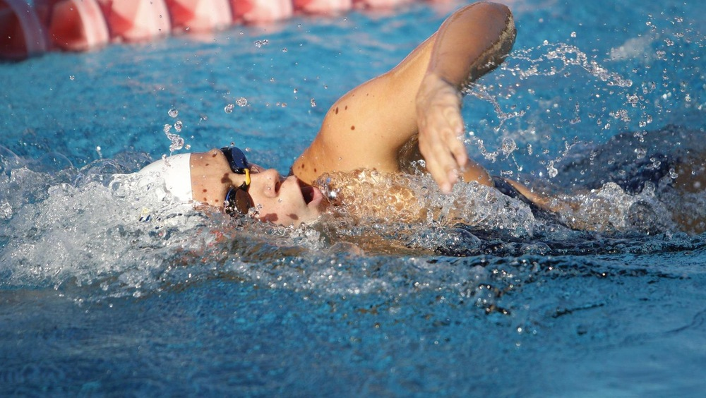 This Week in WAC Swimming and Diving - Oct. 11