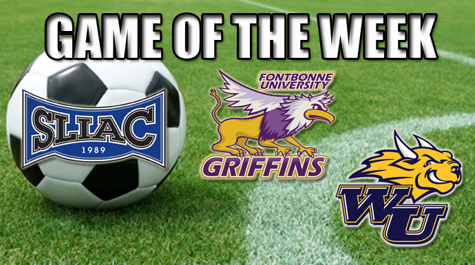 Game of the Week - Webster at Fontbonne