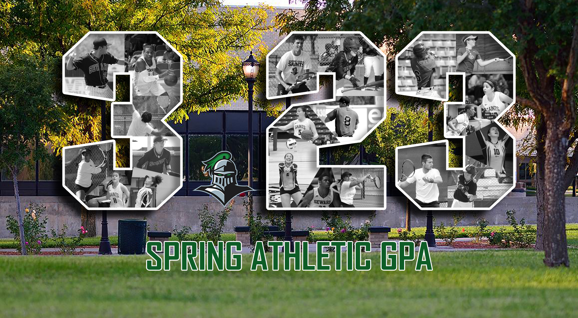 Spring Semester Ends with Academic Awards