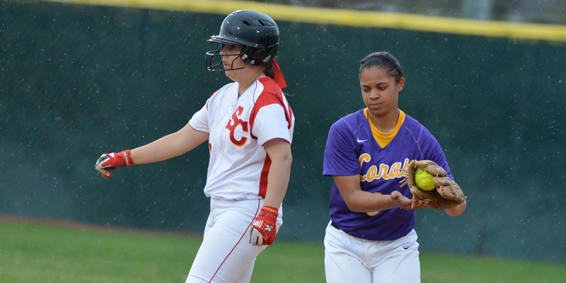 Storm overcome elements, sweep Loras