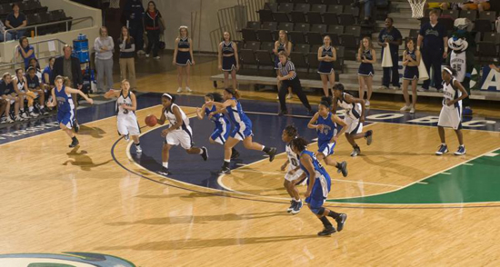 Bobcat Women's Basketball Still Receiving Votes