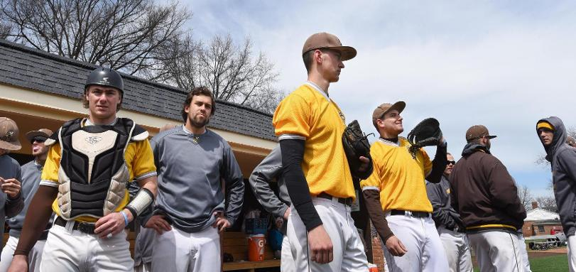 Baseball Team Getting Hot At The Right Time Baldwin