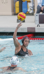 Women's Water Polo Bronco Schedule