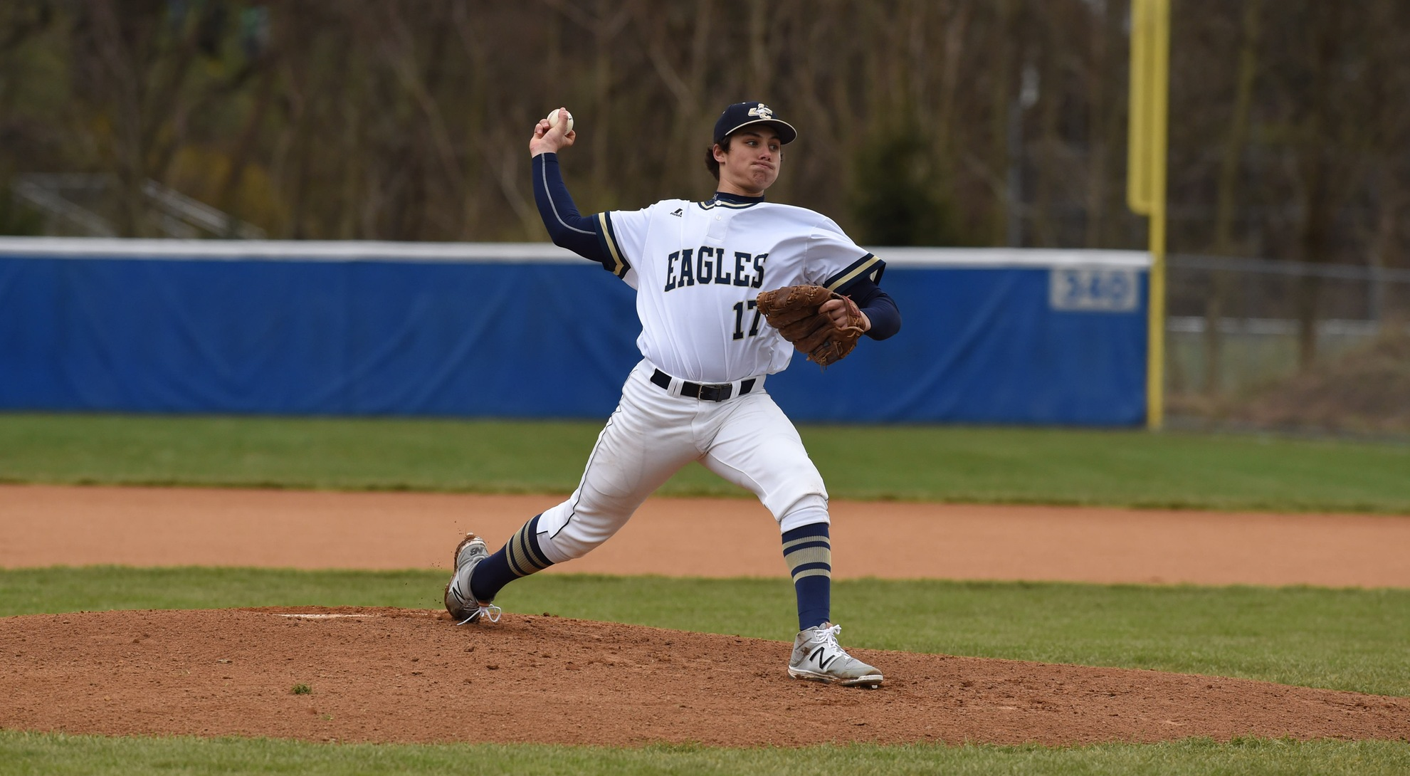 Juniata Baseball Falls to Susquehanna in Doubleheader