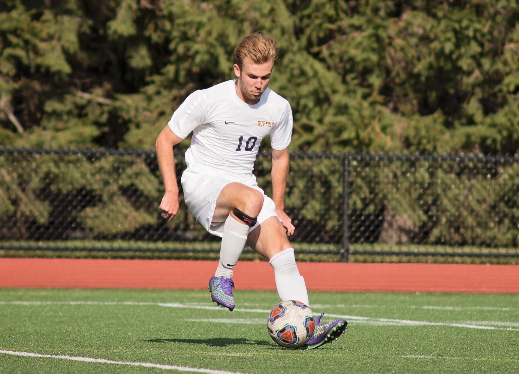 Men's Soccer Visits Mt. Ida Wednesday