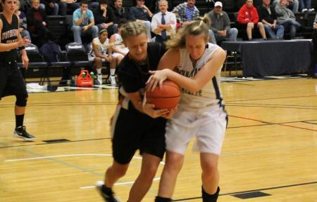 Lady Roaring Lions' Comeback Falls Short Against Apprentice