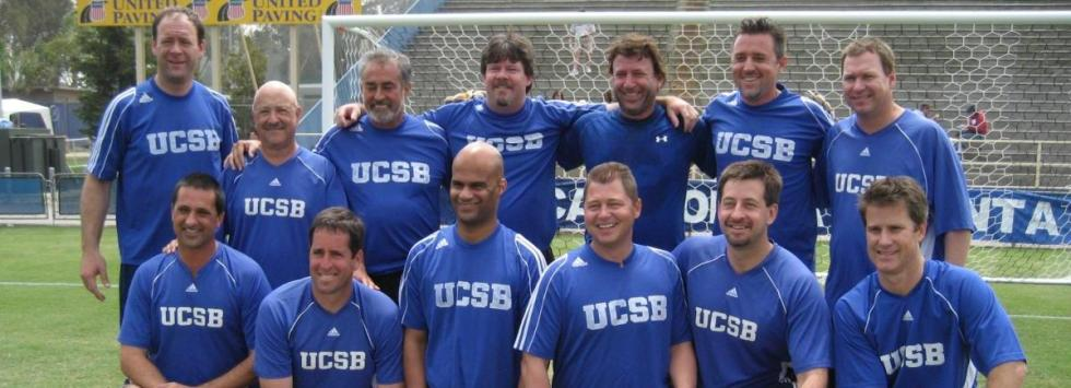 2012 All Gaucho Reunion Soccer Events Announced
