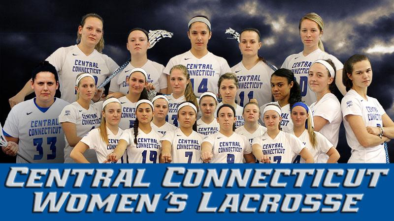 WLax Travels to Bryant for NEC Tournament
