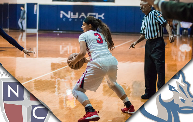 Women's Basketball Posts Three Players With Double Digit Points in Loss to Mercy
