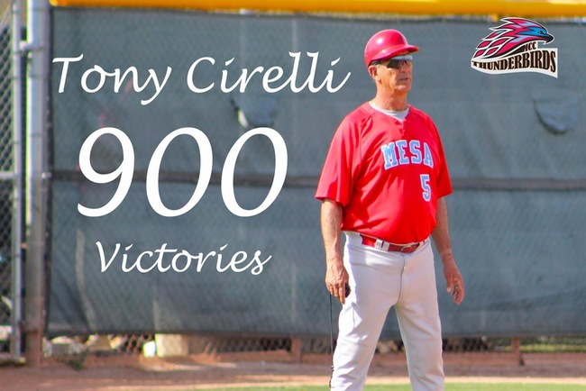 Tony Cirelli Earns 900th Victory in 5-2 Win Over Western Nebraska Saturday Afternoon