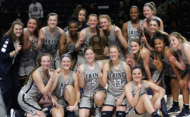 Women's Basketball Team Announces Summer Shoot-out