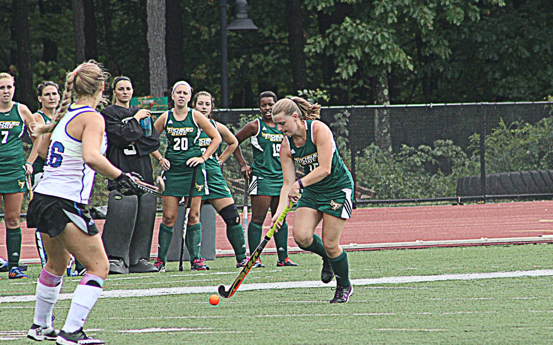 Fitchburg State Blanks Colby-Sawyer, 4-0
