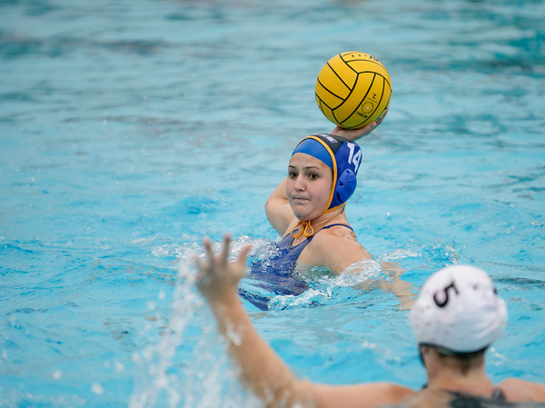 No. 17 UC Santa Barbara Falls To No. 2 Stanford