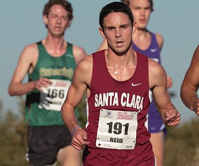 Ready! Set! Go! Cross Country Psyched to Run at NCAA Regional Championships Saturday