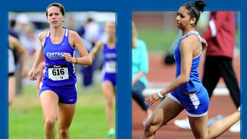 Women's XC/T&F Earn NCAA APR Award