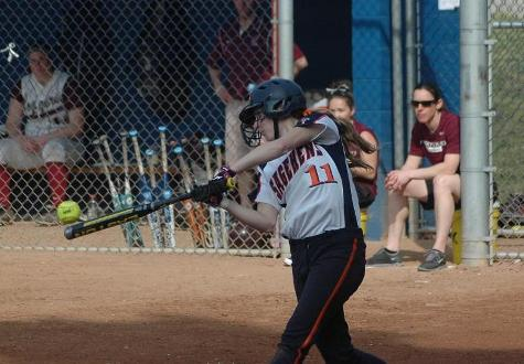 Azusa Pacific Sweeps Opening Doubleheader