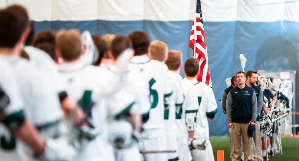 CSU Continues Homestand With Military Appreciation Day