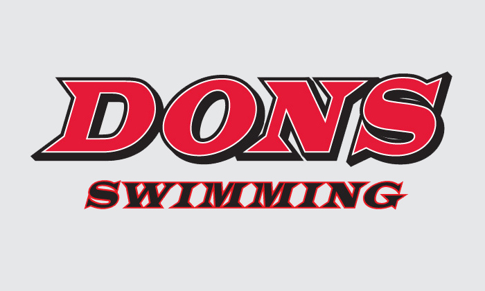 Coach Reyes Optimistic about Start of 2013 Men's Swimming Season