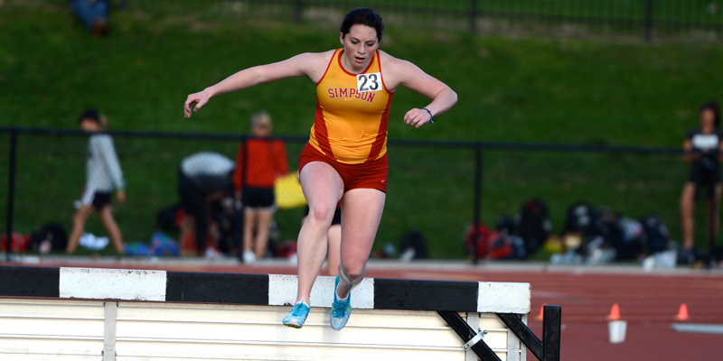 Breakthrough performances highlight first day at Jim Duncan Invitational
