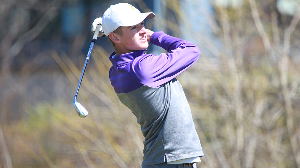 Tech men's golf team headed east for Wofford Invitational