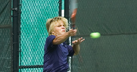 #12 Bobcat Men End Season in Regional Finals with 5-3 Loss