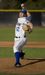UCSB Completes Four-Game Sweep of LMU