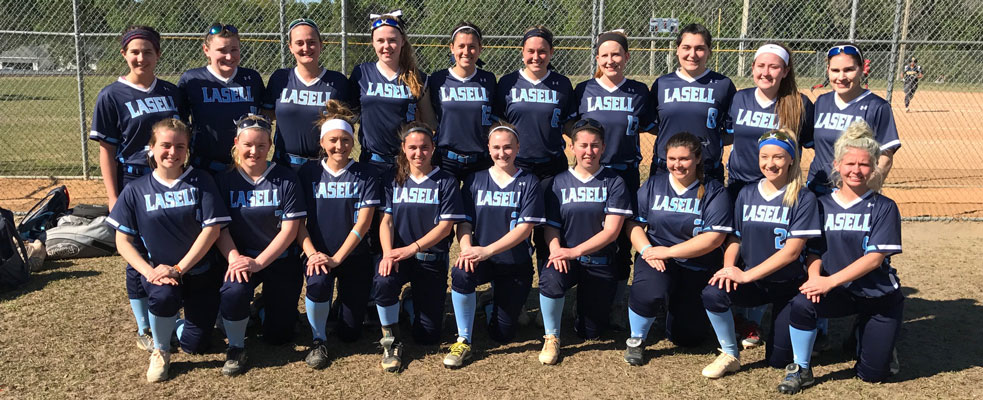 Softball Downs MCLA in Florida Finale, 5-4