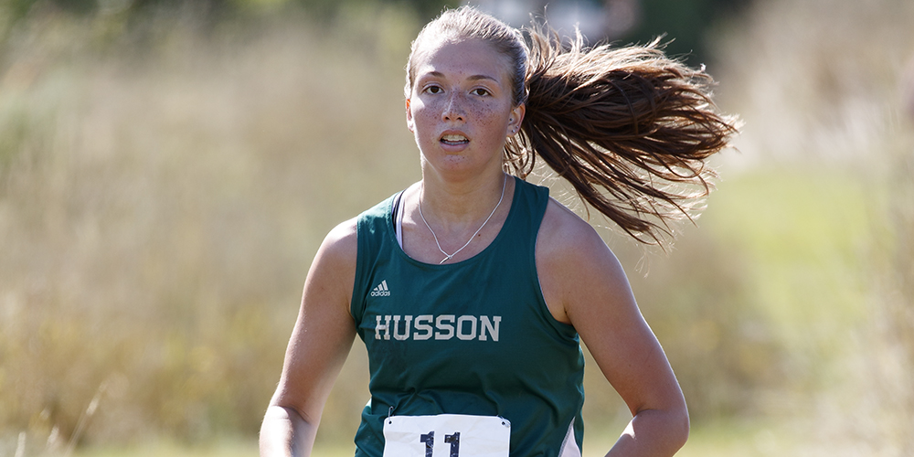 Women's Cross Country Finishes Fourth at NAC Championship