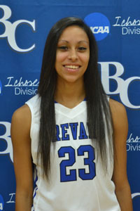 W. Basketball: Chelsea Turner
