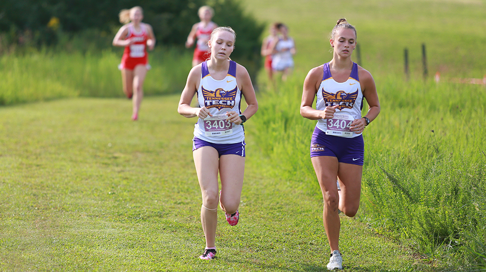 Tech cross country looks to continue banner start to 2018 at Florida Mountain Dew Invitational