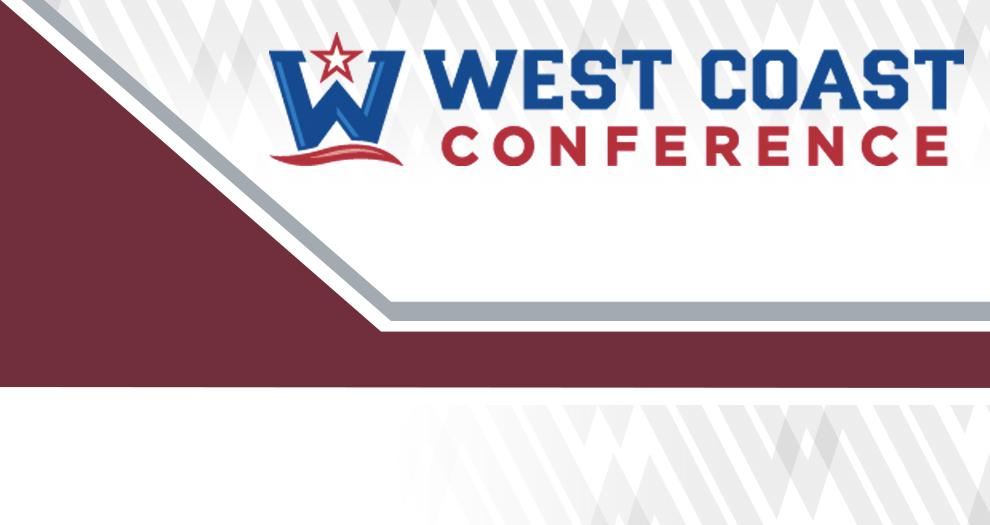 WCC Adjusts Men's Basketball Scheduling, Tournament Play for Men and Women