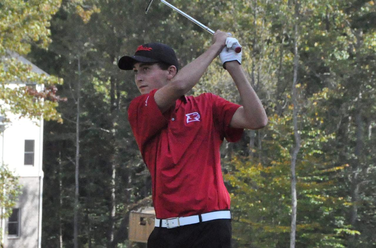 Golf: Panthers build large lead after first round of USA South Tournament