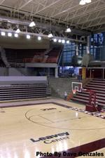 Bronco Kidz To Have Section in New Leavey Center