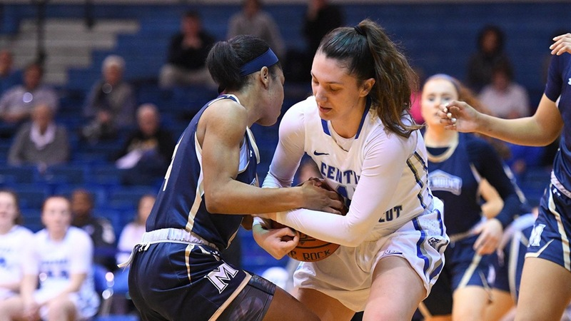 Women's Basketball Drop Heartbreaker to FDU, 66-63