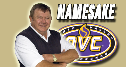 OVC names Women's Golf Coach of the Year Award for Bobby Nichols