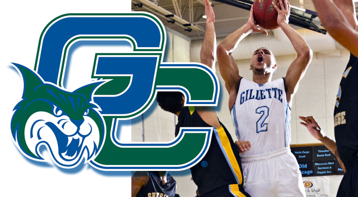 GC Men's Basketball Signs Gillette College Guard