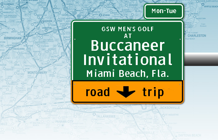 On The Road: Golf Travels To Miami Beach, Fla.