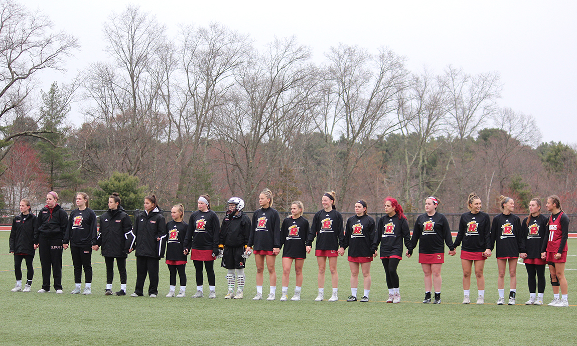 Women's Lacrosse Extends Winning Streak with GNAC Victory