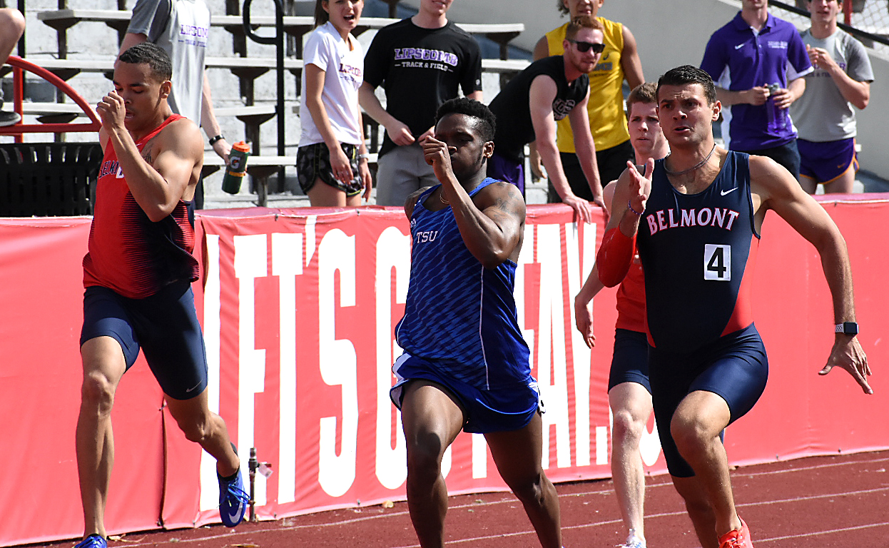 OVC Men's Track Championships Preview